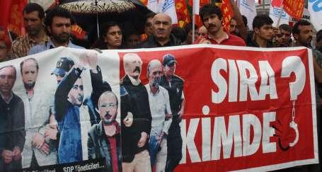 Devrimci Karargah davası bugün devam ediyor