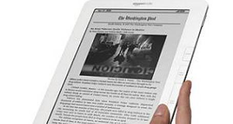 E-kitaplar'ın ilk zaferi