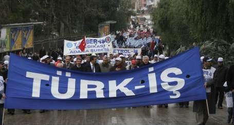 230 bin işçi seçimden sonra hatırlandı
