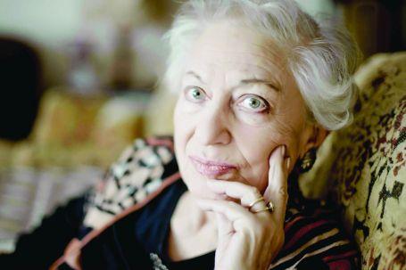 Leyla Erbil'den 'Kalan' edebiyat