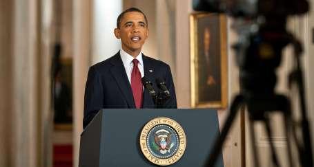 Obama'dan Arap halklarına ekonomik tehdit