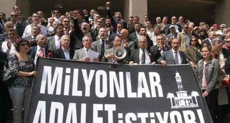 4 milyon İzmirli yargılanıyor
