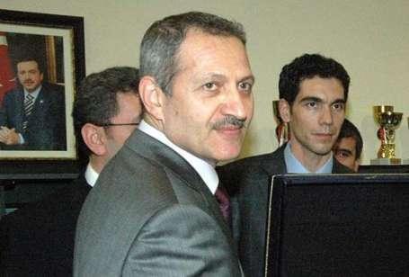 AKP'li başkana tutuklama kararı