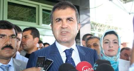 AKP'li Çelik'ten garip açıklamalar