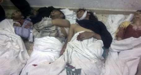 Suriye'de OHAL sürüyor