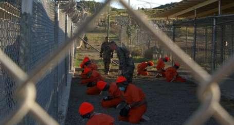Guantanamo'ya masum insanları kapatmışlar