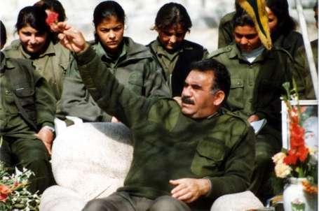 Kürtler bugün Öcalan için alanlarda olacak