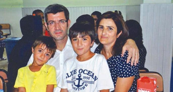 4 yıl sonra tahliye olan Erbey: Küçük oğlum beni hatırlamıyor!