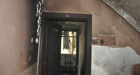 BDP Kocaeli il binası kundaklandı