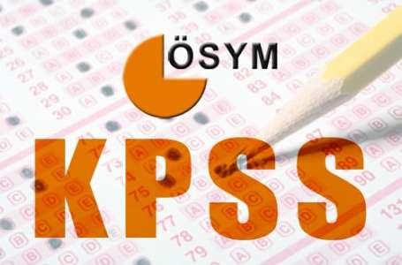 'KPSS skandalı piyasacı anlayışın sonucu'