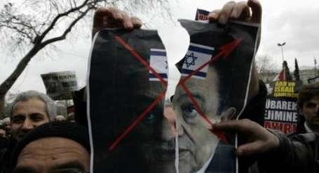 Arap devrimleri ekonomik statükoyu maskeliyor