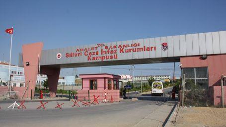 KCK İstanbul ana davası başladı
