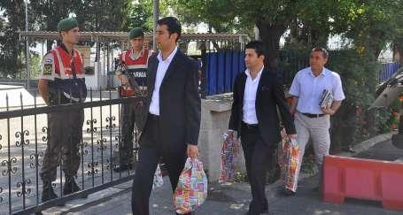 Avukatlık faaliyetleri 'örgüt talimatı' oldu