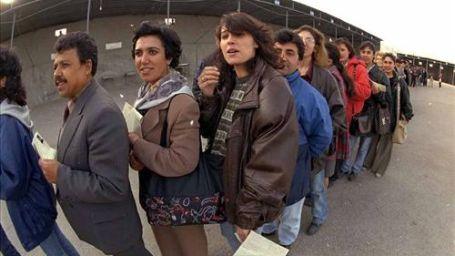 TÜİK: İşsizlik oranı yüzde 10.1