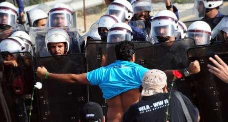 Bahreyn'den Haitham Shubar Sharaf'in öyküsü