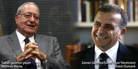 Cemaat-AKP tartışması sürüyor