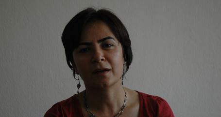 'Kadına yönelik şiddet, sadece adli bir sorun değil'