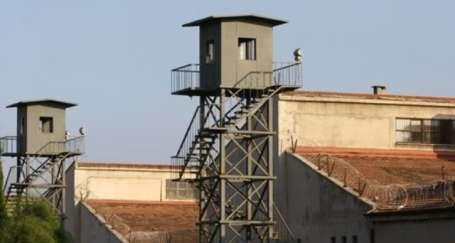Şakran Cezaevi Guantanamo gibi