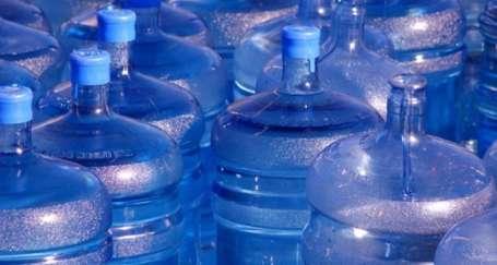 Sağlıksız sular açıklandı