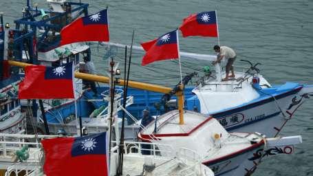 Çin-Japonya krizine Tayvan da karıştı