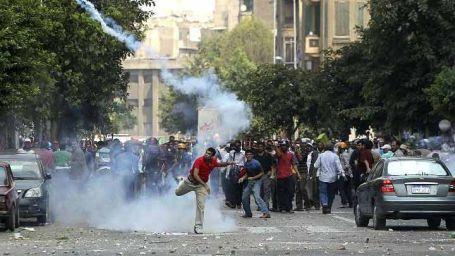 Mısır darbesi ya da ifrattan tefrite siyasal islam