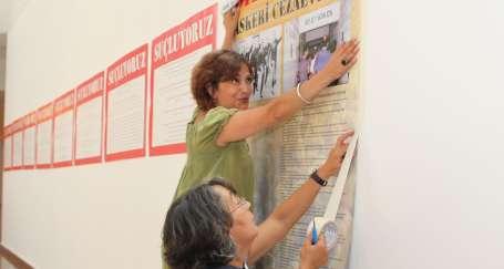 'Utanç Müzesi' yeniden kapılarını açıyor