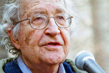 Sözde Chomsky röportajı Türk medyasını anlatıyor