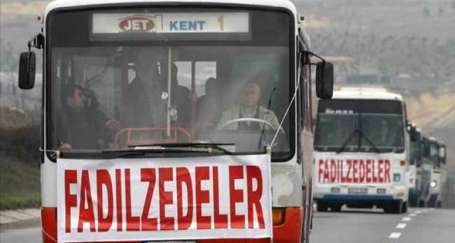 İslami sermaye mağdurları Ankara'ya yürüyor