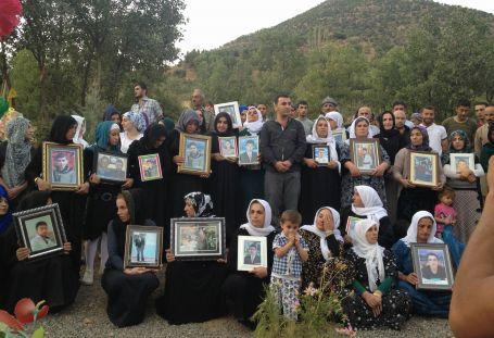'Samimiyet katledilen 34 canımızın mezarından geçer'