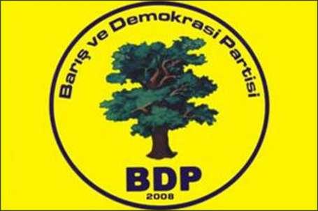 BDP'den karşılıklı ateşkes ve müzakere çağrısı
