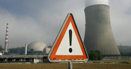 İsviçre, nükleer santralleri kapatma kararı aldı