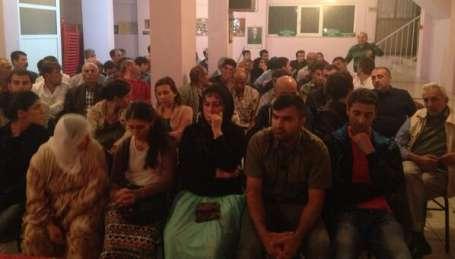 HDP yerel seçim çalışmalarına başladı