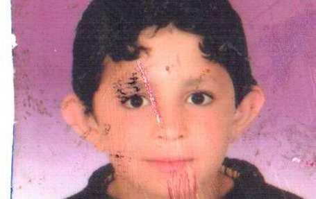 Gaz bombası bir çocuğu daha öldürdü