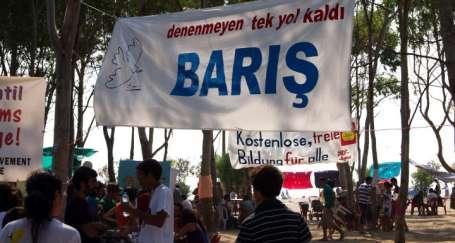 Özgürlük Buluşması Türkiye gençliğini bekliyor