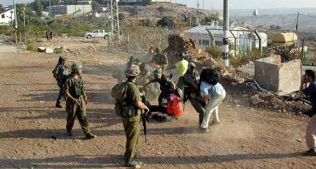 İsrail'e askeri ambargo uygulansın