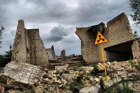 Yeni Çernobillere ihtiyaç yok