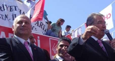CHP'li  Ekşi için 50 yıl isteniyor