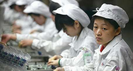 Foxconn itiraf etti: Çocuk işçi çalıştırıyoruz