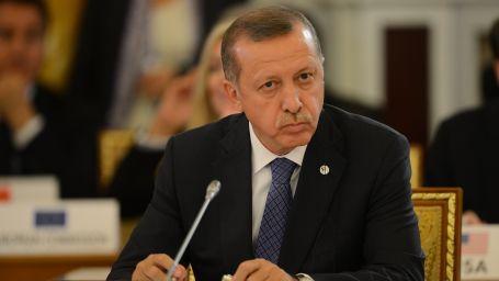 Erdoğan G20'de ekonomi hakkında konuştu