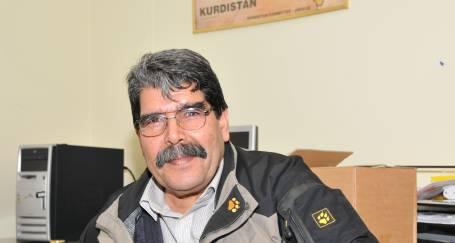 Suriyeli Kürt lider: Müdahale kaosa sürükler