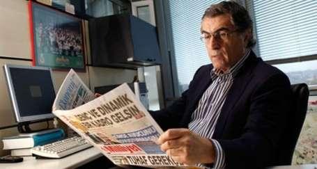 Hasan Cemal Milliyet'ten ayrılıyor