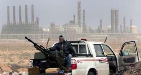 'CIA, Libya'ya 1500 savaşçı getirdi' iddiası