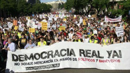 Demokrasi Sorgulanırken: Gerçek bir demokrasi için