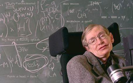Hawking 'yardımlı intiharı' destekledi