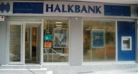 Halkbank'ın vurulmasına az kaldı