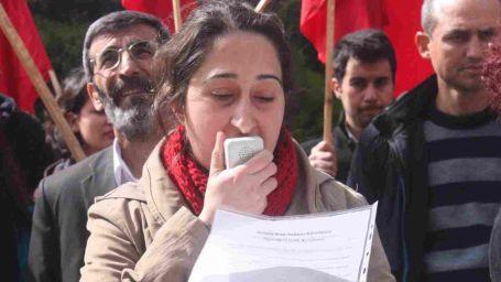 Engelli raporuna rağmen tutuklu