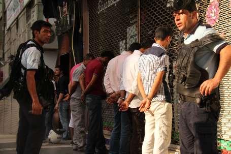 14 Temmuz olayları ile ilgili 21 kişi tutuklandı