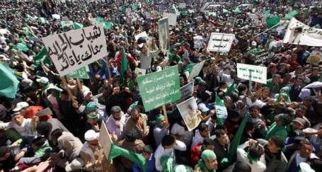 20 Bin Suudi 11 Mart'ta Sokaklara Dökülecek