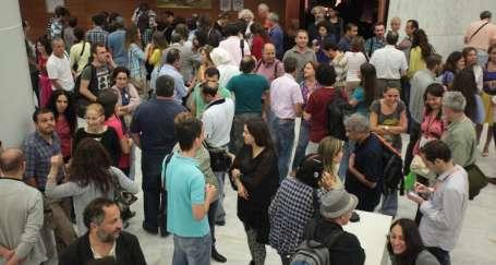Bursa Fotoğraf Festivali yoğun ilgi ile sürüyor