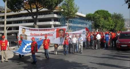 İzmir Büyükşehir davası görülmeye başlandı